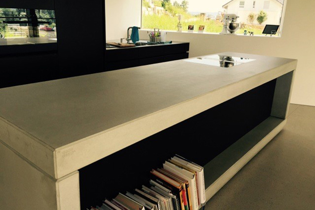 dade design | kontakt: dade design concrete works