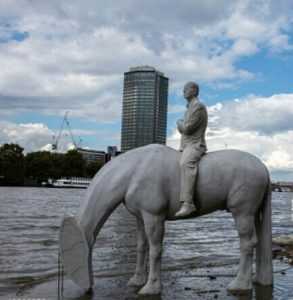 Totally Thames Festival London 1