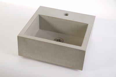 Beton Waschbecken - dade design