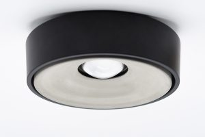 ARVA ceiling lamp with external operating device (DC / 34V)