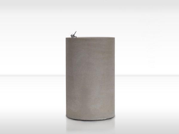 Trinksäule_dade-RONDO-01-beton-waschbecken_concrete-cemento-design-shop
