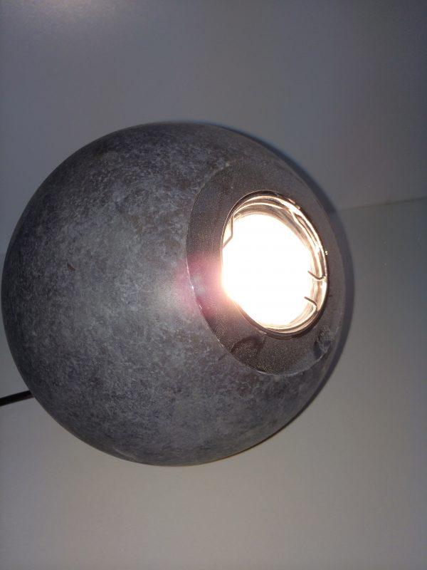 Betonlampen - dade design