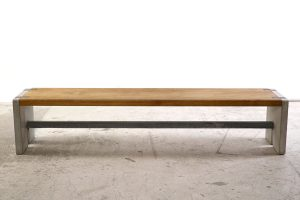 Panchina in cemento BENCH SBB 175