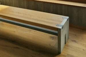 Panchina in cemento BENCH SBB 200