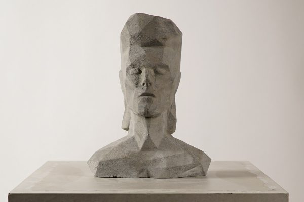 Beton Skulpturen - dade design