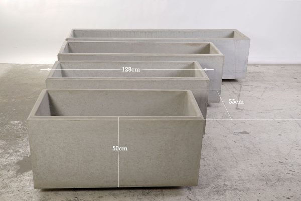 Beton Brunnentrog - dade design