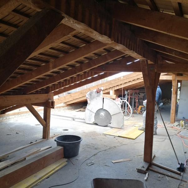 Residential Projekt Aufstrockung 275 m2