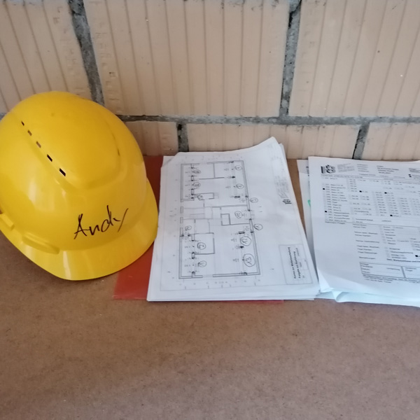 Bauprojekt Residential dade Betondesign BIM