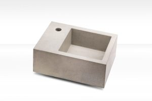 Beton Waschbecken CASSA 30