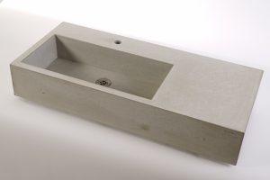 Concrete Sink CASSA 90