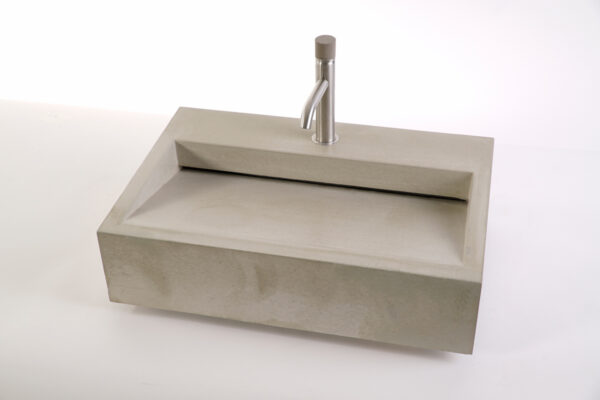 Concrete Sink CUNEO 60