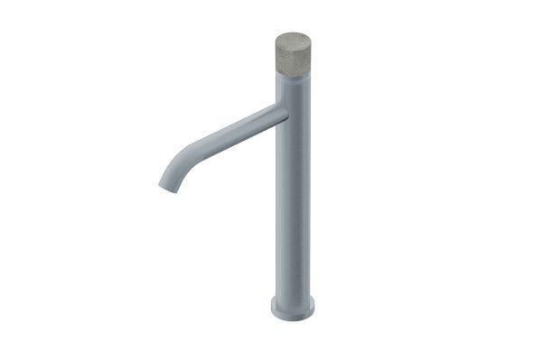 Concrete taps
