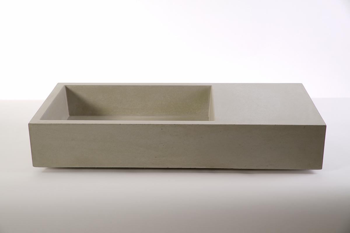 Concrete Sink Element 9060