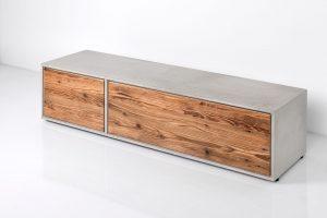 Beton Sideboards Kommoden Dade Design