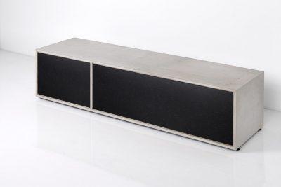 Beton Lowboard - dade design
