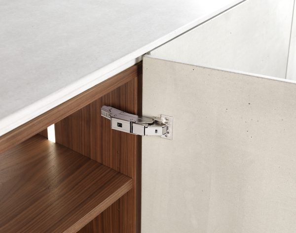 Beton Küchenblock - dade design