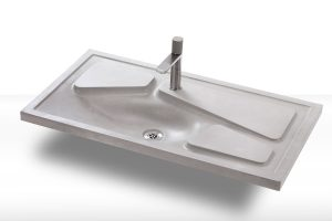 Concrete Sink PANDORA from stock