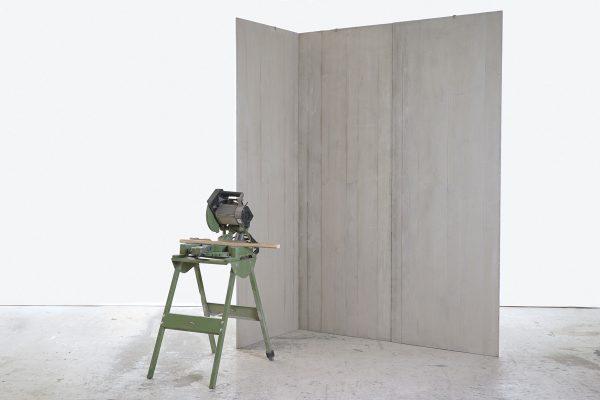 Concrete wall panel - dade design