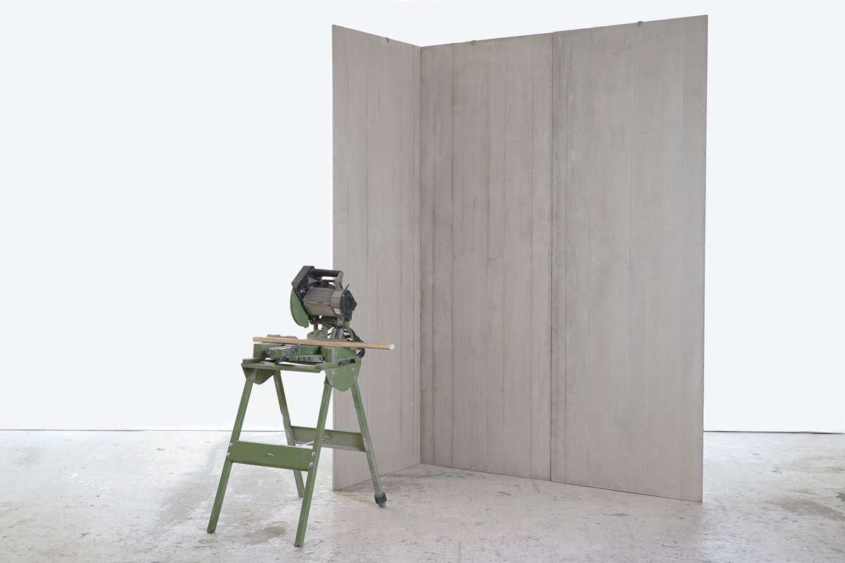 Concrete PANEL Board formwork longitudinal
