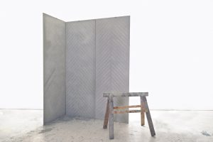 Concrete PANEL Herringbone