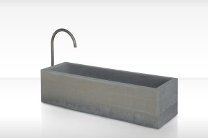 Concrete Fountain PREMIUM 200