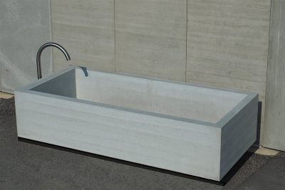 Betonbrunnen Premium 220cm – dade design