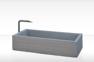 Concrete Fountain PREMIUM 220