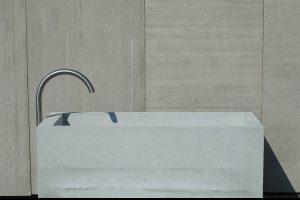 Concrete Fountain PREMIUM 150