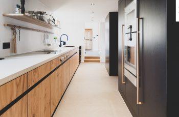 Wie es Euch gefällt – individuelles Küchendesign mit Beton