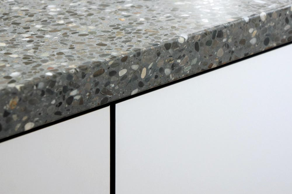 Cool Terrazzo Dade Design Gmtry Best Dining Table And Chair Ideas Images Gmtryco