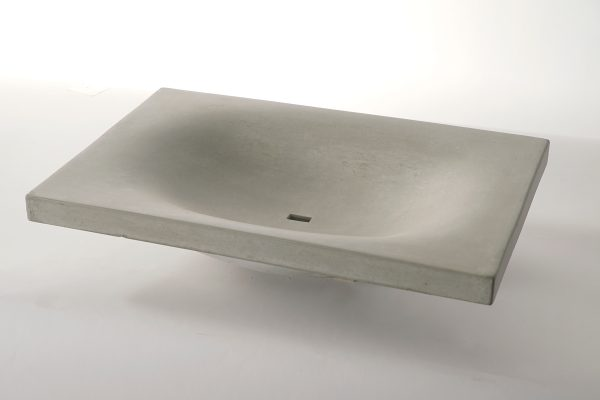 Beton Waschbecken - WAVE - dade design