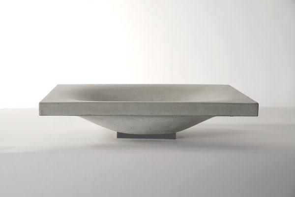Betonbadewanne - WAVE - dade design