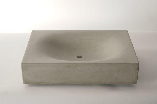 Betonwaschbecken - WAVE - dade design