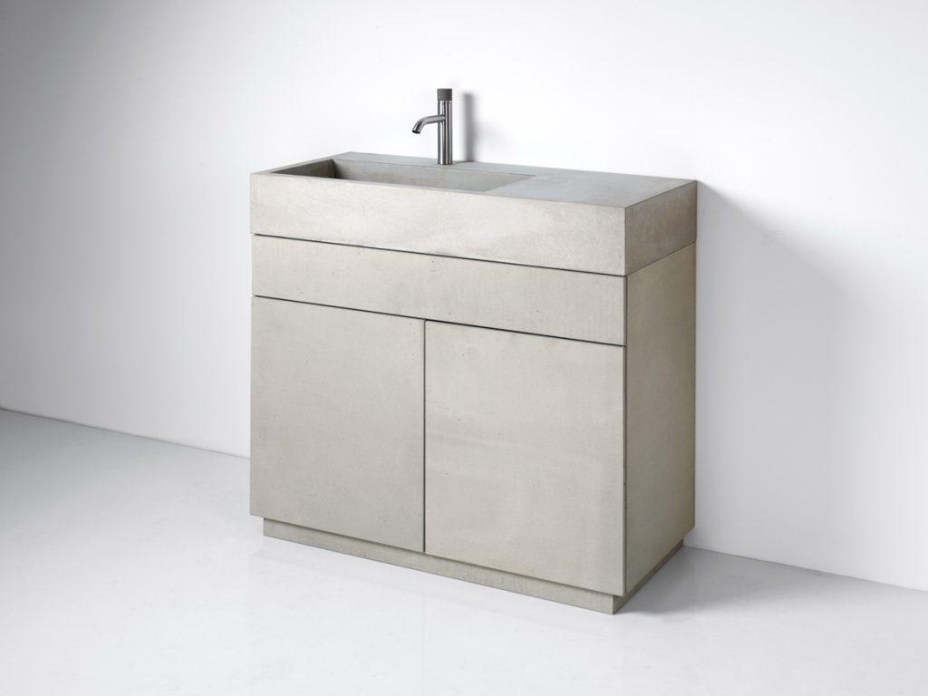 Waschtischmöbel dade ELINA 90 mit dade CASSA 90