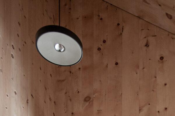 Betonleuchte Pendelleuchte Lampe concrete cemento KIVO project by Schneller Caminada | dade design