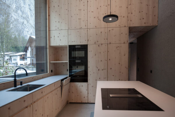 Betonleuchte Lampe concrete cemento KIVO | dade design