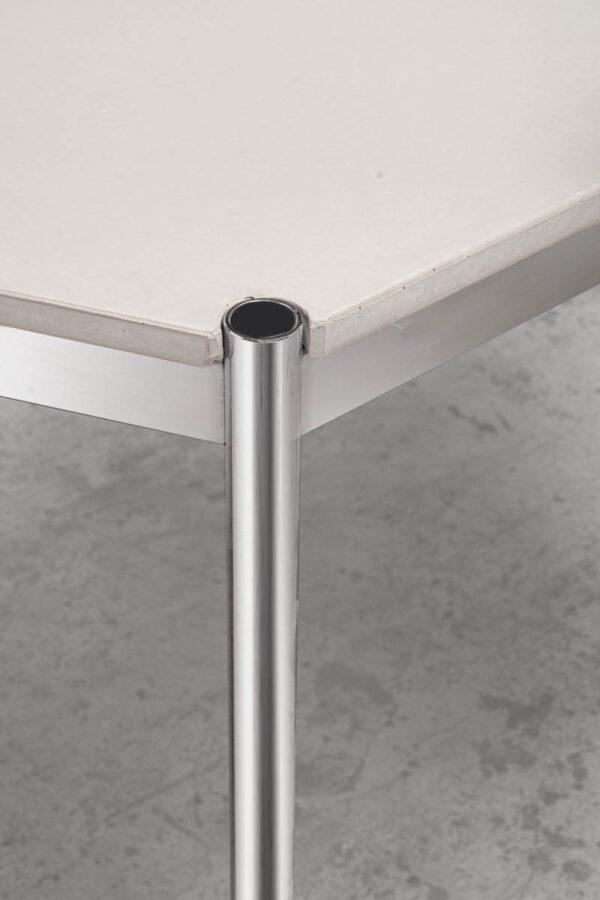 USM Betontisch Trapez concrete cemento | dade design