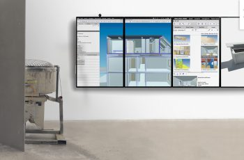 BIM 3d planning – New dimensions at dade design