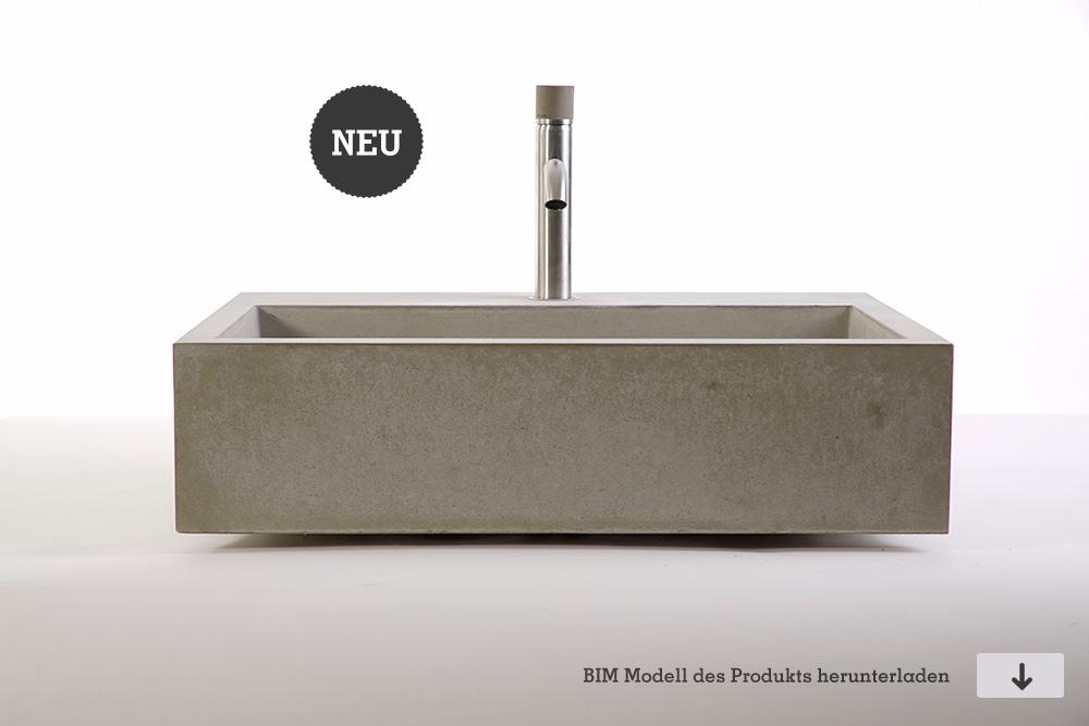 BIM Modell dade CASSA 60 dade design