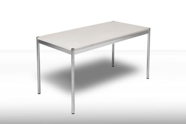USM Betontisch Rechteck concrete cemento | dade design