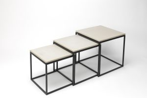 Side tables dade LAURA set