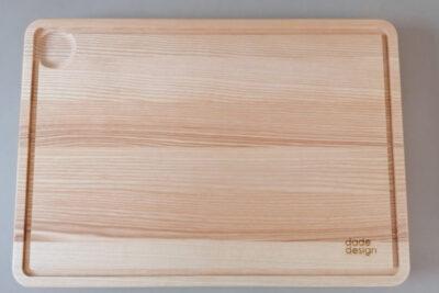 Schneidebrett Esche Holz | dade design