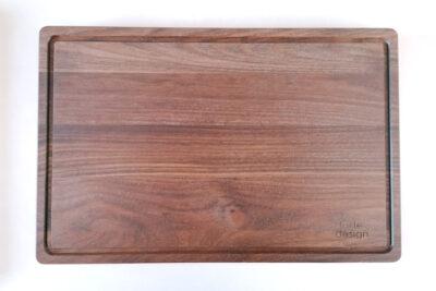 Schneidebrett Holz Walnuss | dade design