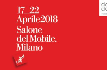 dade design at the fuorisalone in Milan