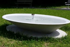 Betonbrunnen CUSTOM MADE